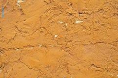 ραγισμένο παλαιό χρώμα Στοκ Φωτογραφία