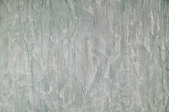 Ραγισμένο συγκεκριμένο παλαιό εκλεκτής ποιότητας υπόβαθρο τοίχων, παλαιός τοίχος, ανοικτό πράσινο Στοκ φωτογραφία με δικαίωμα ελεύθερης χρήσης
