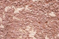 ραγισμένο χρώμα Στοκ φωτογραφία με δικαίωμα ελεύθερης χρήσης