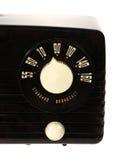 ραδιο αναδρομικός τρύγο&s Στοκ Εικόνες
