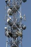 ραδιο πύργος Στοκ φωτογραφία με δικαίωμα ελεύθερης χρήσης