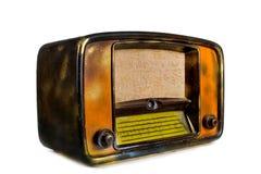 ραδιο τρύγος Στοκ εικόνα με δικαίωμα ελεύθερης χρήσης
