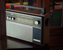 ραδιο τρύγος Στοκ Φωτογραφίες