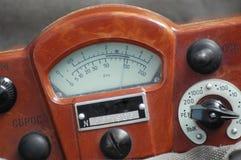 ραδιόμετρο Στοκ Φωτογραφία