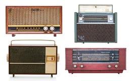 ραδιόφωνα Στοκ Εικόνες