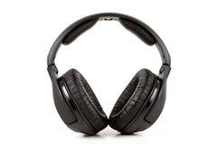 ραδιόφωνο ακουστικών Στοκ Εικόνες