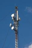 ραδιόφωνο ιστών στοκ φωτογραφίες με δικαίωμα ελεύθερης χρήσης
