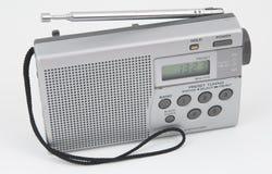 ραδιόφωνο Στοκ Φωτογραφίες