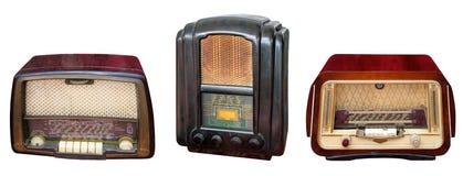 Ραδιόφωνο απεικόνιση αποθεμάτων