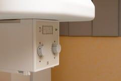 Ραδιολογικές συσκευές Σωλήνας ακτίνας X Στοκ Εικόνα