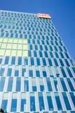 Ραδιο Télévision Suisse Στοκ φωτογραφίες με δικαίωμα ελεύθερης χρήσης