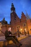 ραδιόφωνο Διαδικτύου Στοκ φωτογραφία με δικαίωμα ελεύθερης χρήσης