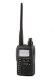 ραδιόφωνο συσκευών επικοινωνίας διπλής κατεύθυνσης Στοκ φωτογραφία με δικαίωμα ελεύθερης χρήσης