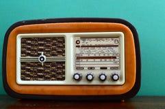 ραδιόφωνο Στοκ εικόνα με δικαίωμα ελεύθερης χρήσης
