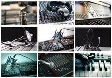 ραδιόφωνο Στοκ φωτογραφία με δικαίωμα ελεύθερης χρήσης
