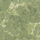 Ρεαλιστικό άνευ ραφής διανυσματικό σχέδιο της μαρμάρινης σύστασης απεικόνιση αποθεμάτων