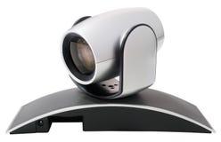 ρεαλιστικό διανυσματικό βίντεο απεικόνισης φωτογραφικών μηχανών Στοκ φωτογραφία με δικαίωμα ελεύθερης χρήσης