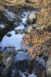 Ρεύμα βουνών στο νησί Arran στη Σκωτία Στοκ φωτογραφία με δικαίωμα ελεύθερης χρήσης