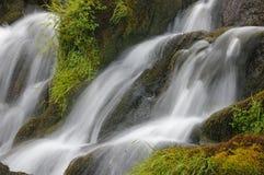 ρεύμα βουνών Στοκ Εικόνες