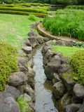 ρεύμα βράχων στοκ εικόνα με δικαίωμα ελεύθερης χρήσης