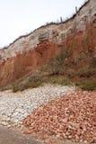 Ρηγέ βράχοι Στοκ εικόνα με δικαίωμα ελεύθερης χρήσης