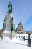 Ρητορική Αγίου Joseph του υποστηρίγματος βασιλική Στοκ Φωτογραφίες
