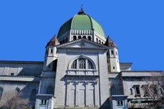 Ρητορική Αγίου Joseph του υποστηρίγματος βασιλική Στοκ εικόνα με δικαίωμα ελεύθερης χρήσης