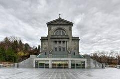 ρητορική s Άγιος Joseph Στοκ φωτογραφία με δικαίωμα ελεύθερης χρήσης