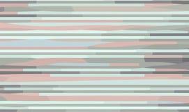 Ριγωτή σύσταση Glitchy Στοκ φωτογραφία με δικαίωμα ελεύθερης χρήσης