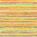 Ριγωτή σύσταση Glitchy Στοκ Εικόνες