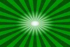 Ριγωτό διανυσματικό πράσινο υπόβαθρο Στοκ φωτογραφίες με δικαίωμα ελεύθερης χρήσης