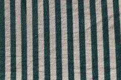 Ριγωτό κάλυμμα Στοκ φωτογραφία με δικαίωμα ελεύθερης χρήσης