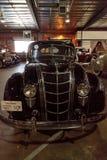 1935 ροή αέρος Chrysler Στοκ Φωτογραφίες