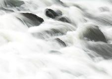 ροή μαλακή Στοκ εικόνες με δικαίωμα ελεύθερης χρήσης