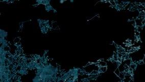 Ροή στοιχείων δικτύων απόθεμα βίντεο