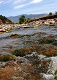 Ροή του νερού στοκ εικόνες