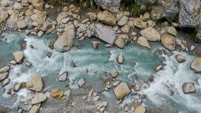 Ροή του νερού στοκ εικόνες με δικαίωμα ελεύθερης χρήσης