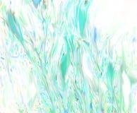 Ροή χρωμάτων Στοκ εικόνες με δικαίωμα ελεύθερης χρήσης