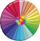 ροζέτα Στοκ εικόνα με δικαίωμα ελεύθερης χρήσης