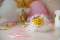 ροζέτα Στοκ φωτογραφία με δικαίωμα ελεύθερης χρήσης