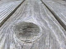 Ροζιασμένοι παλαιοί ξύλινοι πίνακες Στοκ Φωτογραφίες