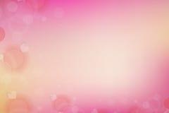 ροζ αγάπης Στοκ εικόνα με δικαίωμα ελεύθερης χρήσης