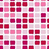ροζ ανασκόπησης Στοκ Φωτογραφία