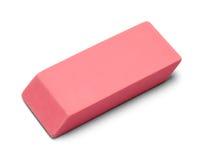 Ροζ γομών στοκ εικόνες