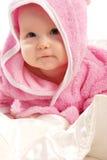 ροζ μωρών Στοκ φωτογραφίες με δικαίωμα ελεύθερης χρήσης