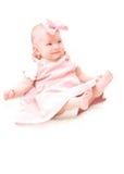 ροζ μωρών Στοκ Φωτογραφία