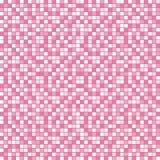 ροζ μωσαϊκών ελεύθερη απεικόνιση δικαιώματος