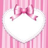 ροζ πλαισίων Στοκ Εικόνες