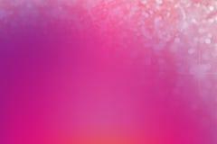 Ροζ σπινθηροβολήματος Στοκ Εικόνες