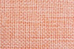 ροζ υφάσματος Στοκ Εικόνα